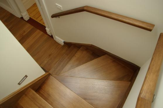 Timber Flooring Ideas by Victorian Eco Flooring