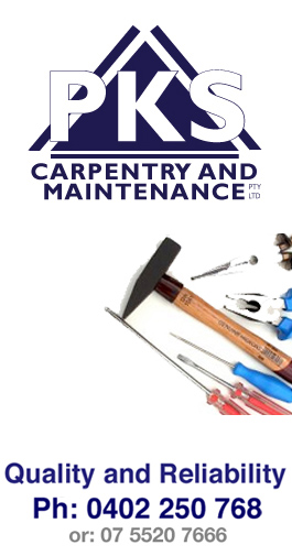 pks carpentry and maintenance pty ltd varsity lakes queensland 1 recommendations hipages. Black Bedroom Furniture Sets. Home Design Ideas