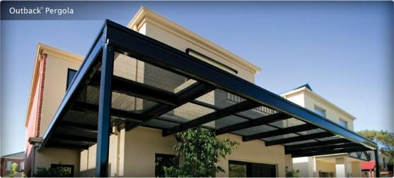 Pergola Ideas by Modern Pergolas