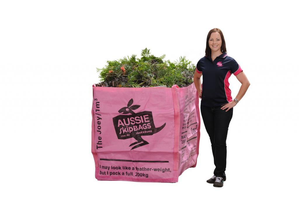 Aussie Skip Bags Better Than A Bin Servicing All
