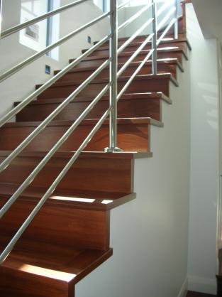 Stair Designs by Totally Floored