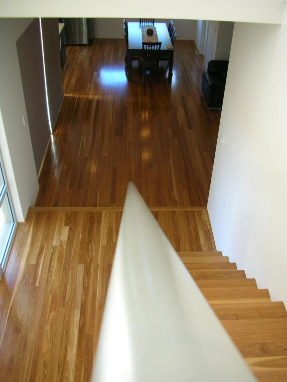 Timber Flooring Ideas by Totally Floored