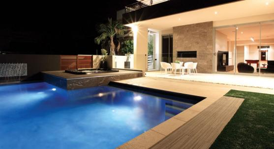 Swimming Pool Designs by Eternity Pools & Spas