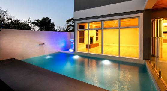 Swimming Pool Designs by Eternity Pools & Spas