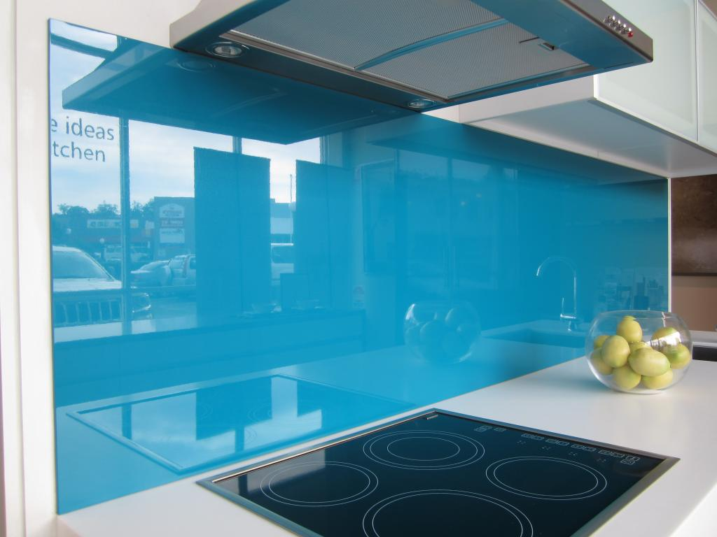 How Much Does A Glass Splashback Cost