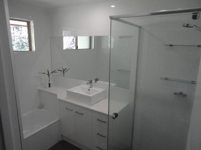 Bathroom Renovations Qld betta bathrooms - complete bathroom renovation - gympie to