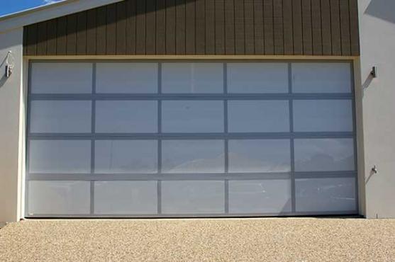 Garage Design Ideas by All Coast Garage Doors