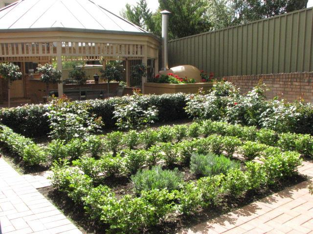 Outdoor Inspiration Gardens Mediterranean Garden Design by