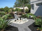 Californian Garden Design by Cinco Gardens