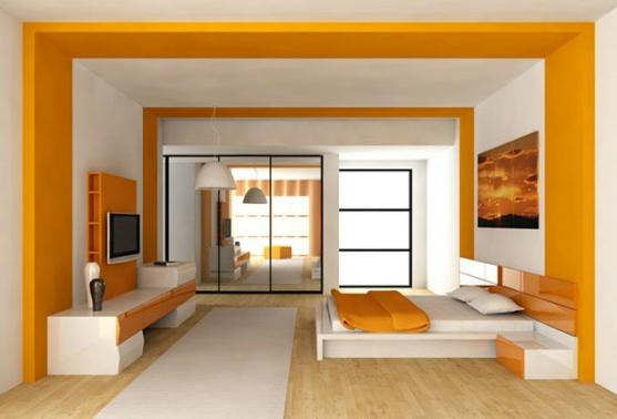Bedroom Design Ideas by Grifa Group Painting