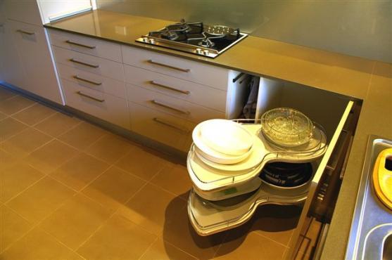 Kitchen Cabinet Design Ideas by Karmann Cabinets