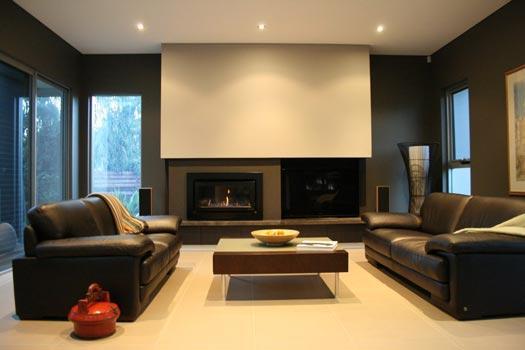 Man caves inspiration black cockatoo interiors for Inspiration for interior design professionals