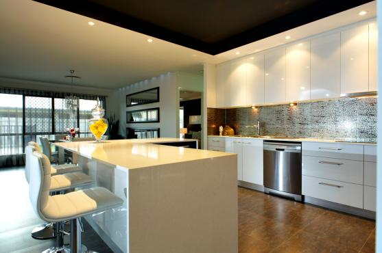 Kitchen Design Ideas by Diamond Quality Cabinets