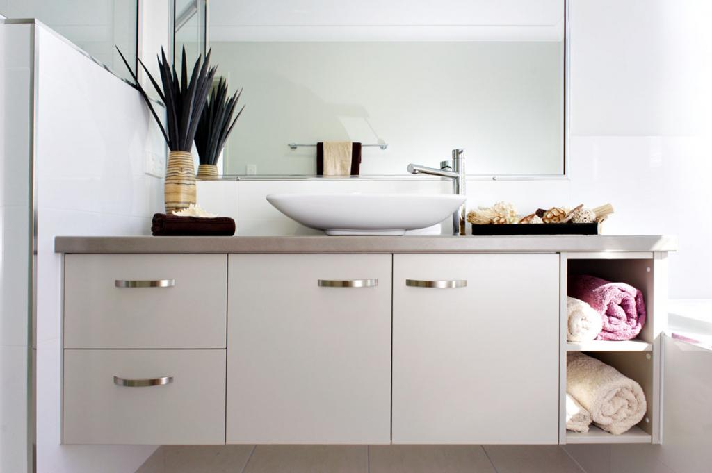Bathroom design trends to look out for in 2015 for Bathroom decor trends 2015