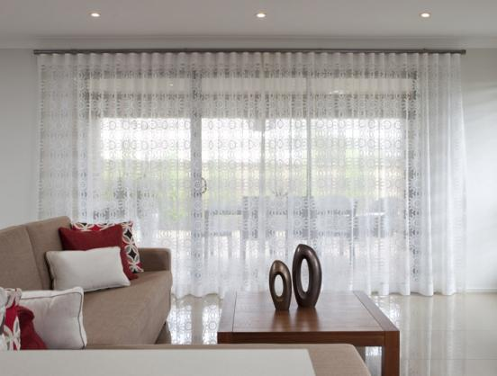 Curtain Ideas by Accent