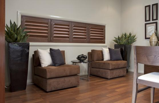Shutters by Accent