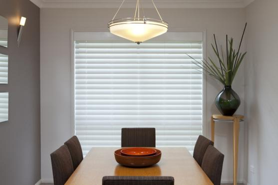 Venetian Blind Ideas by Accent