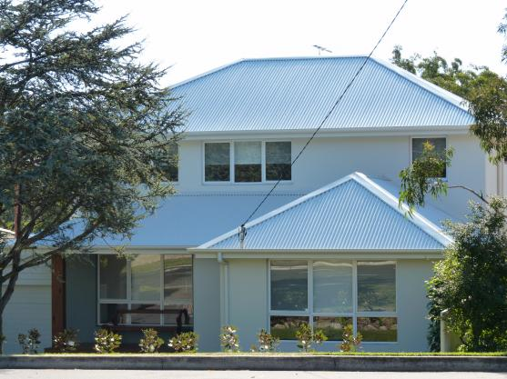 Colorbond Roofing Designs  by Instyle Metal Roofing Pty Ltd