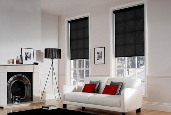 Blinds by ADJACENT BLINDS & CURTAINS