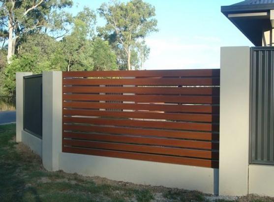 Fence Designs by Ezycare Fencing