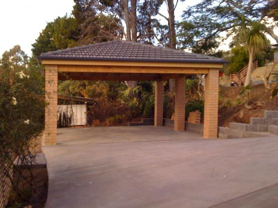 Carport Design Ideas by Outside Concepts Busselton
