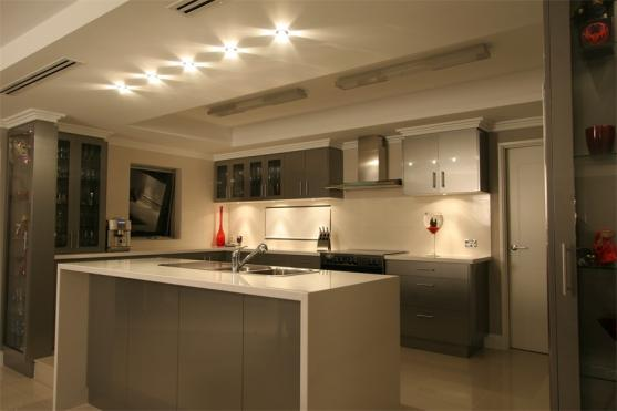 Lighting Design by K & H Electrical & Comunication
