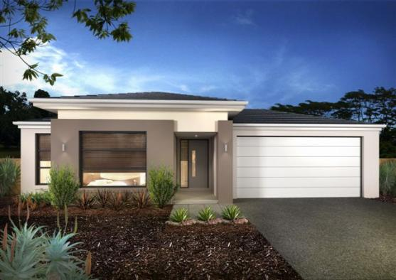 Superior House Exterior Design By Mcleod Style Pty Ltd