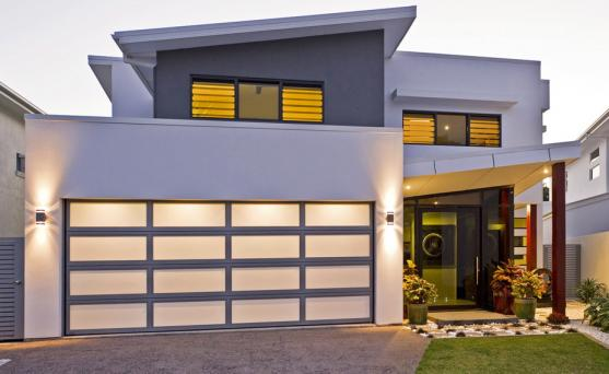 Garage design ideas get inspired by photos of garages from australian designers trade - Garage plans cost to build gallery ...