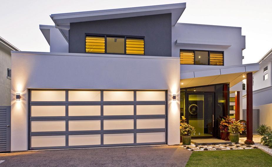 Garage Design Ideas by Construction & Design Australia