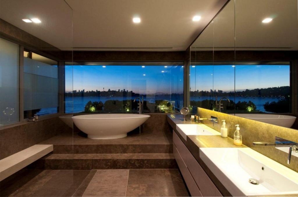 Lighting Design by Stratton Building