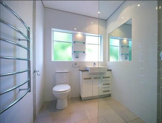 Bathroom Accessory Design Ideas by Hassle Free Bathrooms
