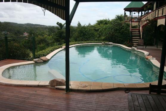 Swimming Pool Designs by Mainstream Pools Pty Ltd