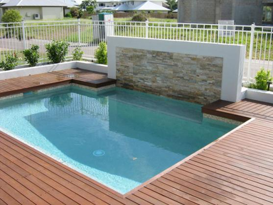 Pool Decking Design Ideas by Mainstream Pools Pty Ltd