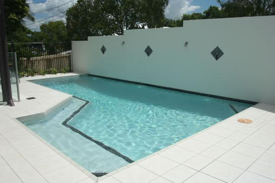 Swimming Pool Designs by Mainstream Pools Pty Ltd
