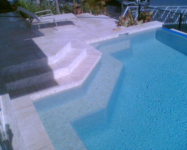 Pools inspiration mainstream pools pty ltd australia for Inspiration pool cleaner