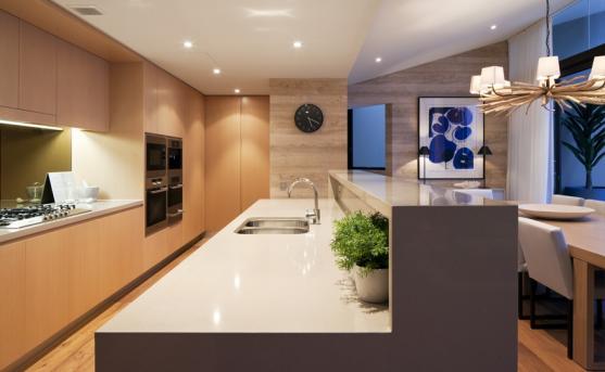 Kitchen Design Ideas by Coco Republic Design School