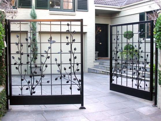 Pictures of Gates by Shieldguard Security Doors Gates