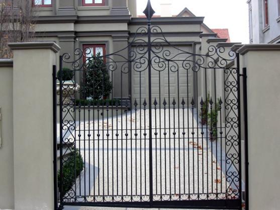 Driveway Gate Designs by Shieldguard Security Doors Gates