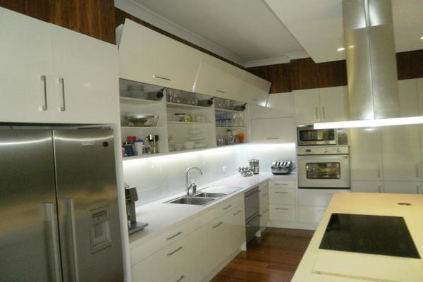 Creative Design Kitchens Sydney Alexandria Eastern Suburbs Lane Cove Campbelltown 2