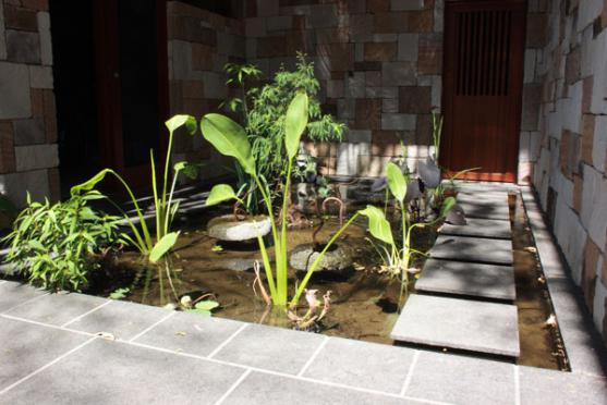 Water Feature Ideas by Steven Clegg Design