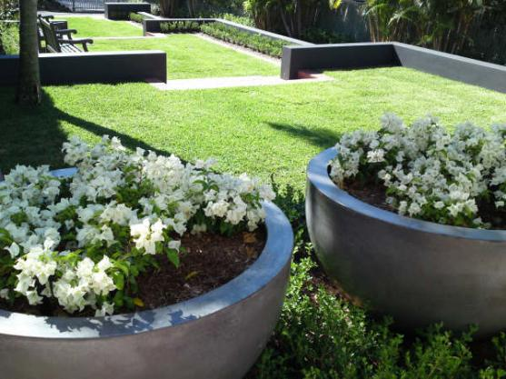 Garden Design Ideas by Steven Clegg Design