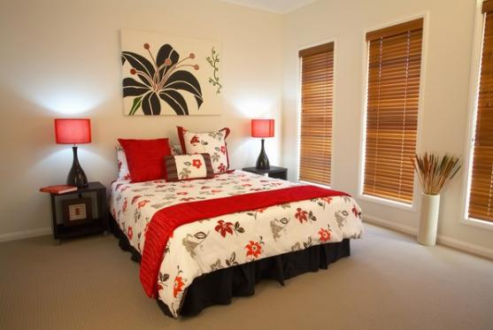 Bedroom Design Ideas by Brad Nation Hotondo Homes