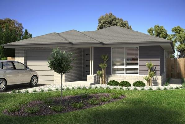 Facades Exteriors Home Designs Single Storey Brad