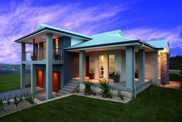 style ideas exteriors home designs double storey