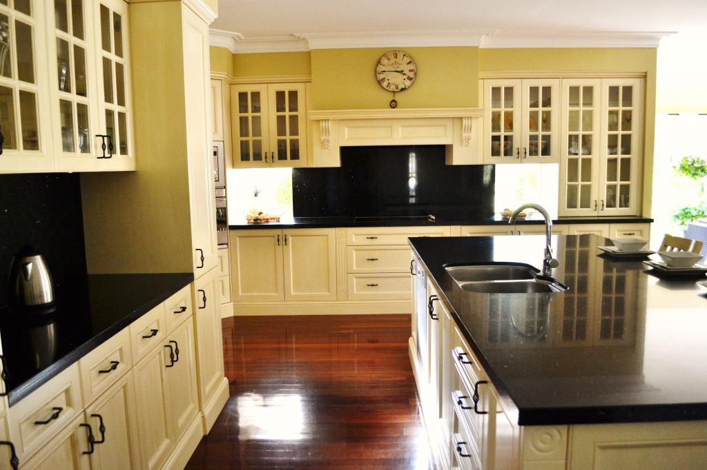 Kitchens Kitchens Traditional French Provincial Creative Design Kitchens Australia