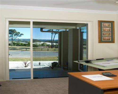 Retractable Flyscreen Designs by Elite Home Improvements Of Australia