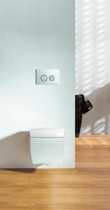 Toilet Ideas by Geberit