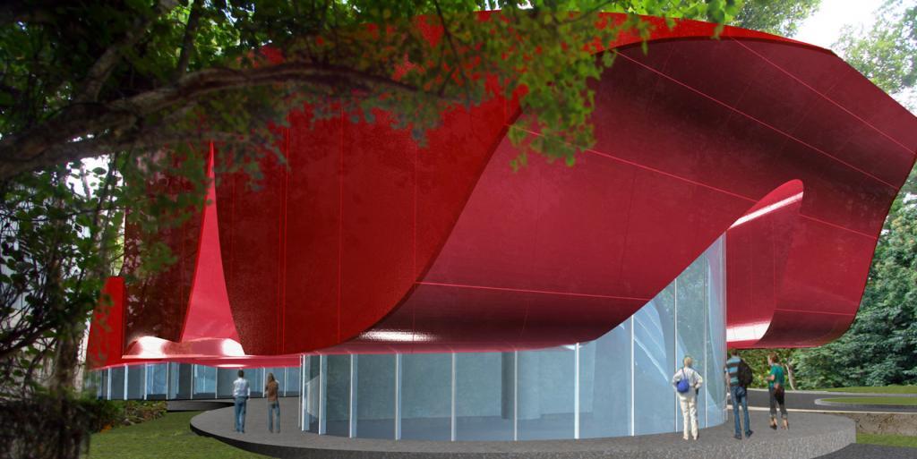 Charles Wright Architects Pty Ltd Port Douglas Cairns
