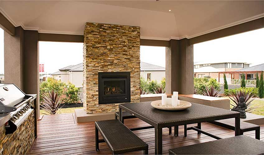 Outdoor Living Ideas by Classy Stone Solutions