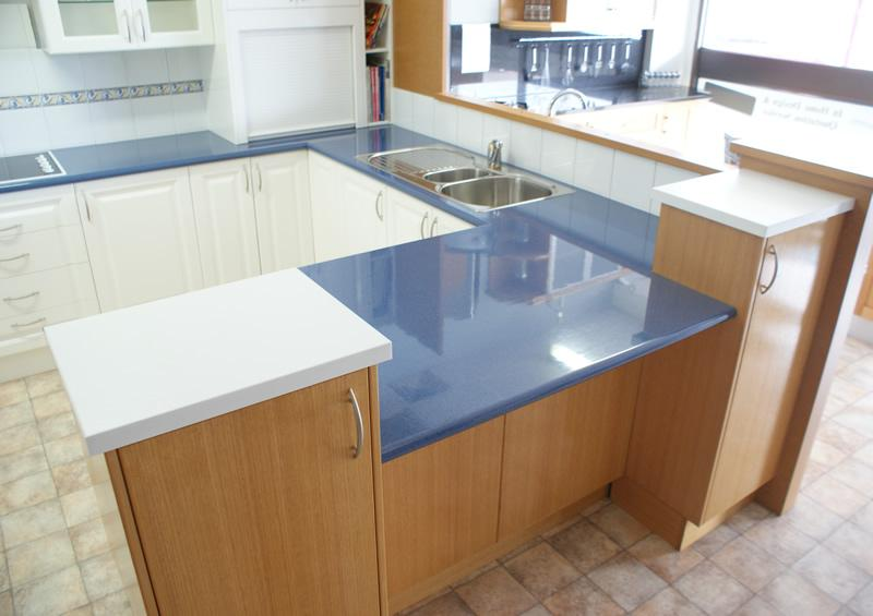 Advanced Concepts - Kitchen Benchtops - From Kent Town to ...